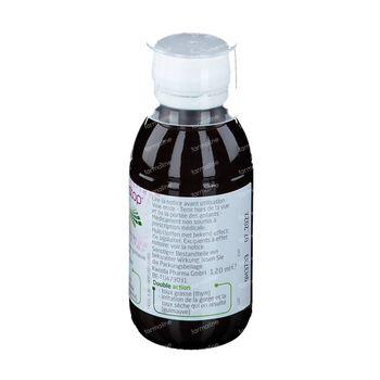 Bronchostop Duo 120 ml sirop