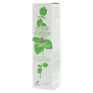 Eau De Melisse 50 ml