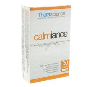Physiomance Calmiance 30 comprimés