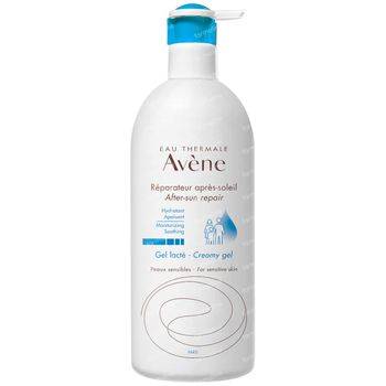 Avène Herstellende Aftersun Hydraterend 400 ml