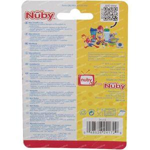 Nuby Dosage Bottle & Medicine & Teat & Cover 15 ml