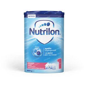 Nutrilon 1 Standard Eazypack 800g 800 g