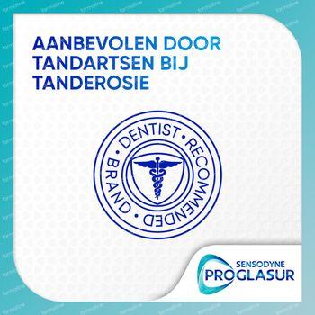 Sensodyne Tandpasta Proglasur Daily Protection 75 ml tube