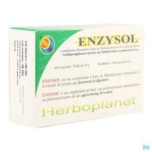 Enzysol 1440 g tabletten