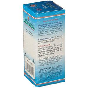 Gastrosol 50 ml druppels