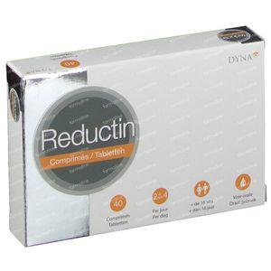 Reductin 40 tabletten