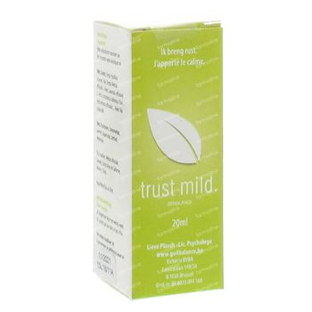 Trust Mild Druppels 20 ml
