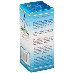 Olea Europaea MSA Maceraat 50 ml druppels