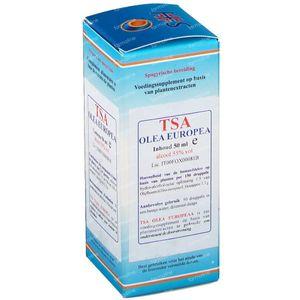 Olea Europaea TSA Teinture 50 ml gouttes