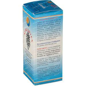 Surcortex 50 ml gouttes