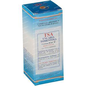 Uncaria Tomentosa TSA Teinture 50 ml