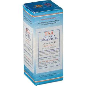 Uncaria Tomentosa TSA Tincture 50 ml