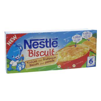 Nestle Biscuits Pour Bouillie De Fruits 180 g