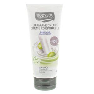 Bodysol Dry Corps Nourishing - 2 euro 200 ml