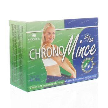 Chronoslank 60 comprimés