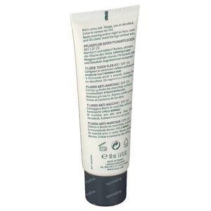 Nuxe DD Prodigieuse Creme Hydra Dark Skin Spf30 30 ml