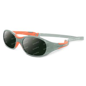 Visioptica Visiomed Zonnebril Reverso One Alpina Grijs-Oranje 2-4j 1