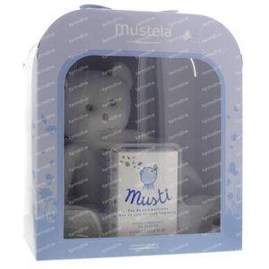 Mustela Musti Giftbox 1 pièce