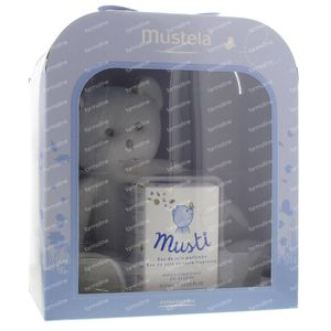 Mustela Musti Giftbox 1 item