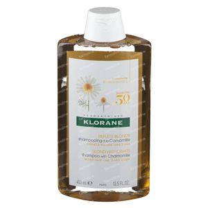 Klorane Shampoo Mit Kamillenextrakt 400 ml