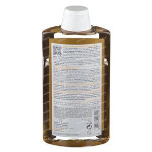 Klorane Shampoo Met Kamille 400 ml