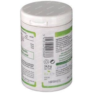 Be-Life Haarlemmerolie Coated 60 capsules