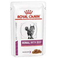 Royal Canin Kat Renal Beef 85 g