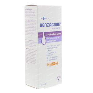 Benzacare Creme Anti-Redness SPF30 50 ml cream