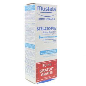 Mustela Stelatopia Herlipiderend Balsem 200 ml