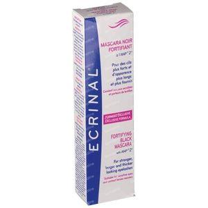 Ecrinal Strengthening Mascara ANP2 Black 7 ml