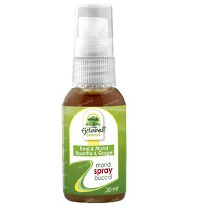Fytobell Gorge Spray Buccale 20 ml