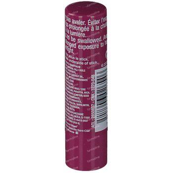 Laino Soin des Lèvres Figue 4 g stick