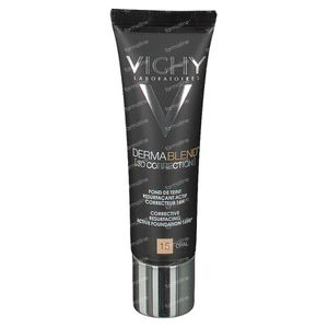 Vichy Dermablend Correction 3D 15 30 ml