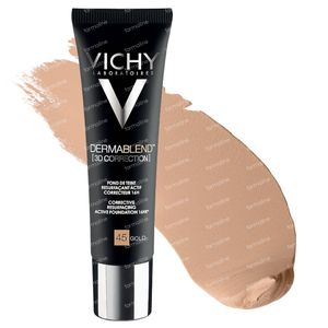 Vichy Dermablend Correction 3D 45 30 ml