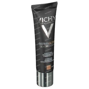 Vichy Dermablend Correction 3D 55 30 ml