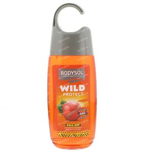 Bodysol Douche Wild Protein Coca Nut 250 ml