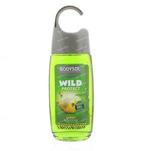 Bodysol Douche Wild Protein Marula 250 ml