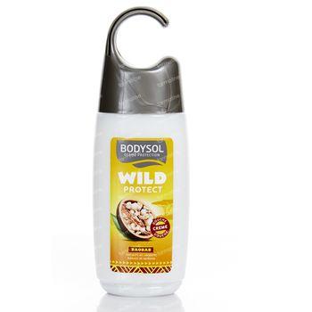 Bodysol Douche Wild Protein Baobab 250 ml