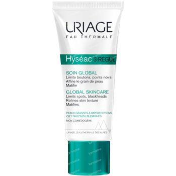 Uriage Hyseac 3 Regul Soin Global 40 ml