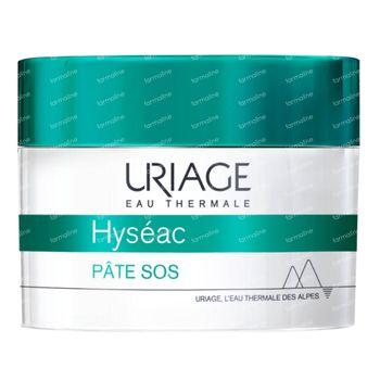 Uriage Hyséac Pâte SOS 15 ml