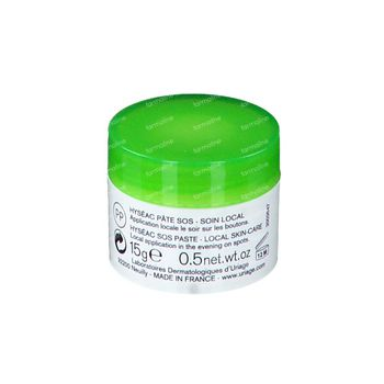 Uriage Hyseac SOS Pasta 15 ml