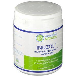 Energetica Natura Inuzol 200 g powder