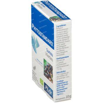 Phytostandard Sureau 20 capsules