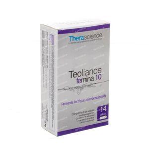 Physiomance Femina 10 14 capsules