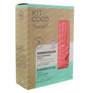 Kit&Coco Spray Protecteur Anti-Poux 75 ml