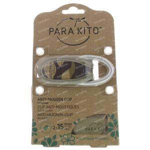 Parakito Clip 1 item