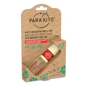 Parakito Anti Mosquito Roll-on 20 ml Roller