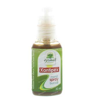 Xantipex Spray Buccal 30 ml
