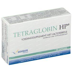 Tetraglobin HP 30 capsules