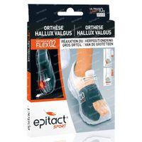 Epitact Orthese Hallux Valgus Sport S 1 stuk